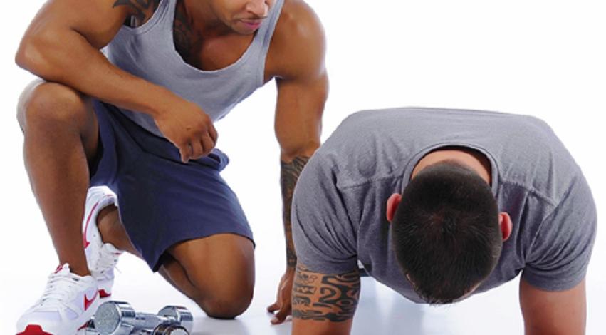 Livros de Musculação para Personal Trainner