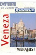 Guia de Viagem Veneza Michelin