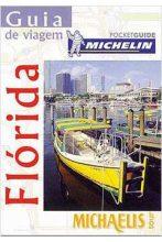 Guia de Viagem Flórida Michelin