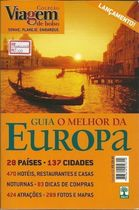Guia o Melhor da Europa 28 Países 137 Cidades