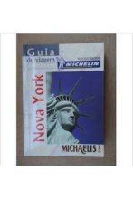 Guia de Viagem Nova York Michelin