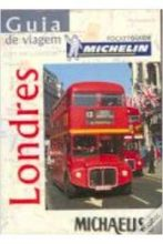 Guia de Viagens Londres Michelin