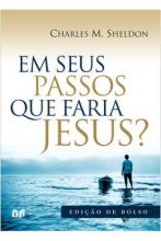 Em seus passos que faria jesus
