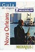 Guia de Viagem Nova Orleans Michelin