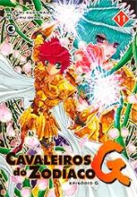 Cavaleiros do Zodíaco - Episódio G – Volume 11