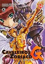 Cavaleiros do Zodíaco - Episódio G – Volume 14