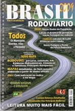 Guia Brasil Rodoviário - Mapas